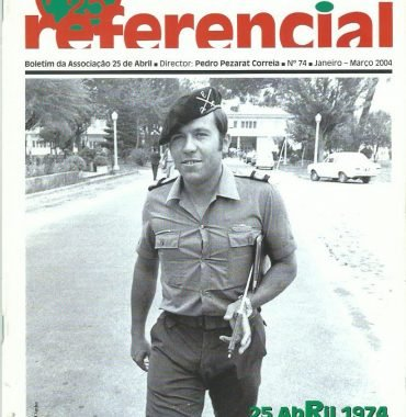 REFERENCIAL: January–March 2004 Issue 74