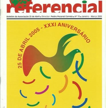 REFERENCIAL: January–March 2005 Issue 78