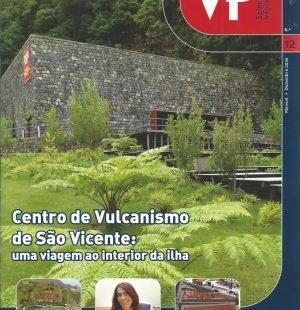 VP BOLETIM INFORMATIVO (MADERIA): December 2006 Issue 12