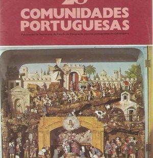 25 DE ABRIL (COMUNIDADES PORTUGUESAS): November–December 1977 Issue 22