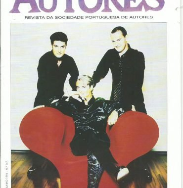 AUTORES: April–July 1996 Issue 147