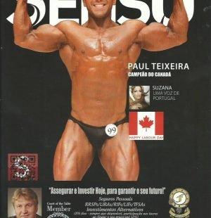 SENSO: Fall 2013 Issue 20