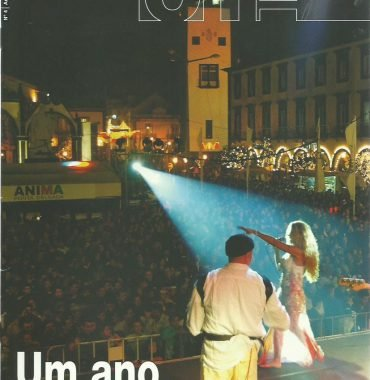 ONE: January 2003 Issue 4 [2]