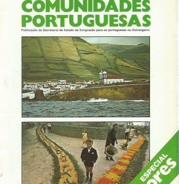 25 DE ABRIL (COMUNIDADES PORTUGUESAS): February 1978 Issue 24
