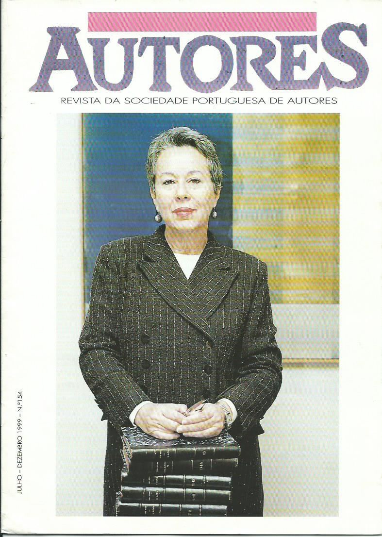 AUTORES: July–December 1999 Issue 154