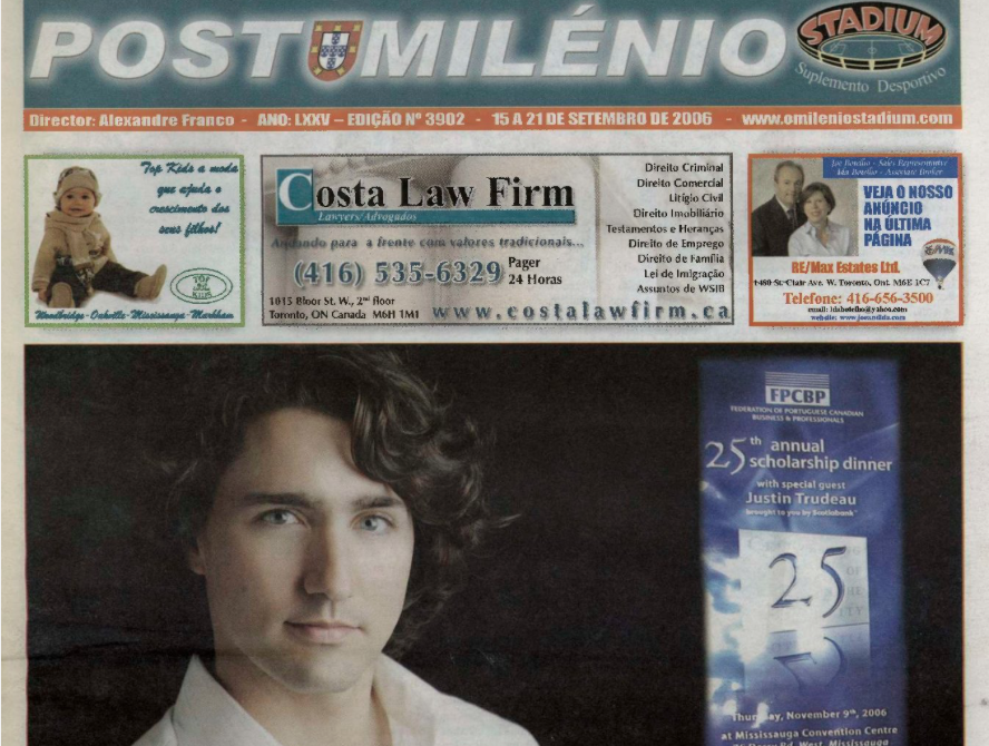 POST MILENIO: 2006/09/15 Issue 3902
