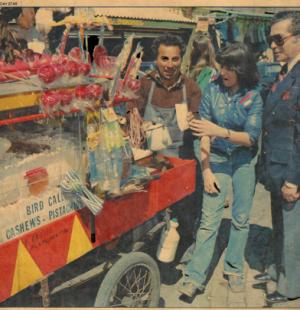 THE TORONTO STAR: 14/05/1978 25th Anniversary
