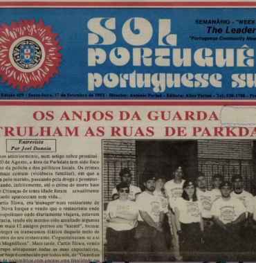 SOL PORTUGUES: 1993/09/17 Issue 459