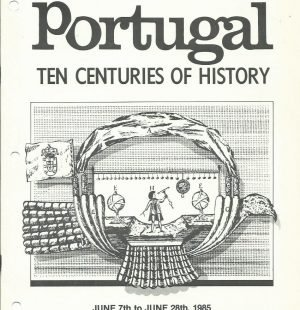 PORTUGAL—TEN CENTURIES OF HISTORY: Ontario Ministry of Education 1985