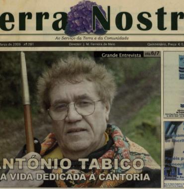 TERRA NOSTRA: 2006/03/10 Issue 281