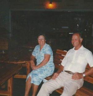 Odilia and Carlos Pereira