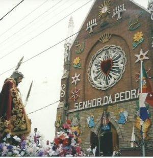 Nossa Senhora da Pedra Celebrations