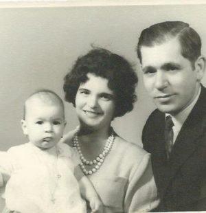 The Nobrega Family