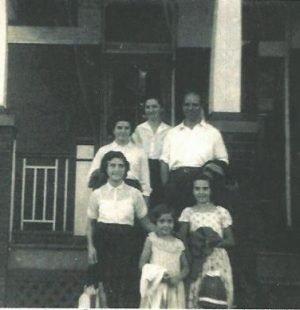The Pereira Family
