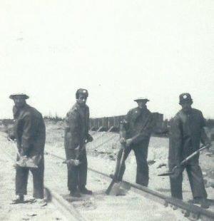 Working on the Railways