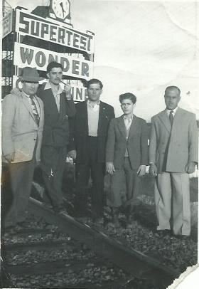 October 23, 1954
