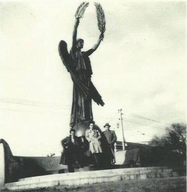 Alberto Moreira, Amaro and Jose Ramalho