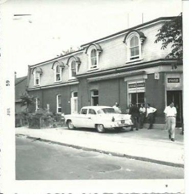 Antonio Sousa's Restaurant in Kensington Market