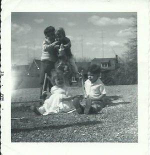 May of 1962