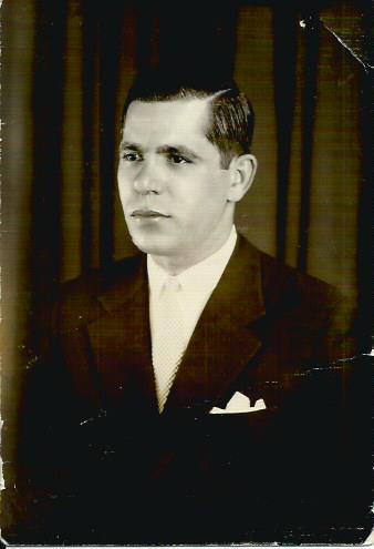 Jose da Nobrega
