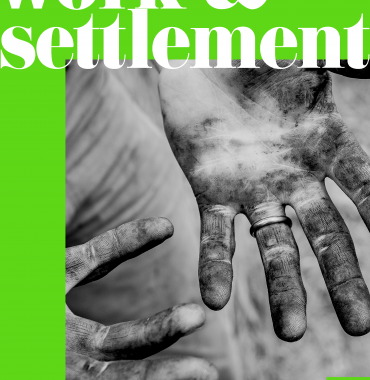 CHAPTER 3: Work & Settlement