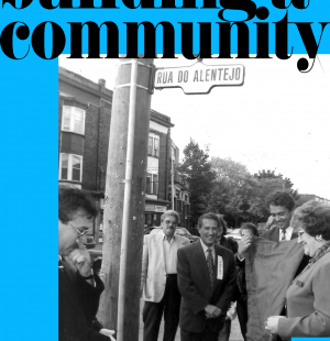 CHAPTER 4: Building a Community