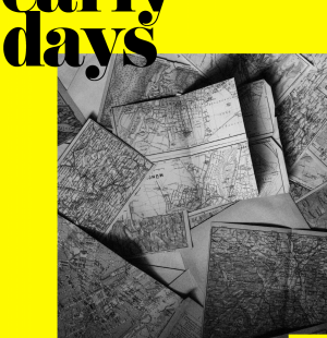 CHAPTER 1: Early Days
