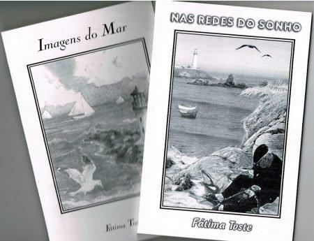 Fátima Toste, uma escritora lusocanadiana