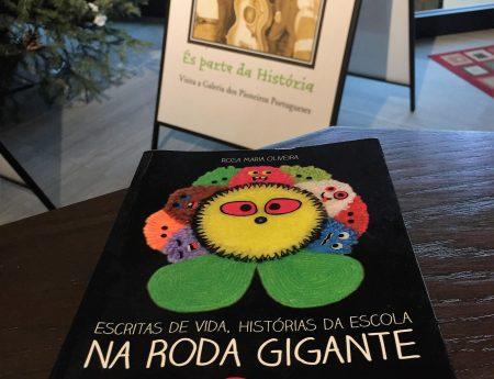 """""""Histórias de Escola – Na Roda Gigante"""""""